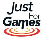 logoJustForGames
