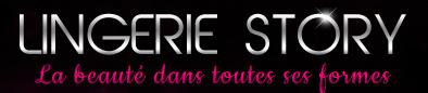 Logo lingerie lingerystory.fr