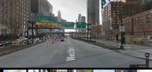 Street view, Google repasse quand ?