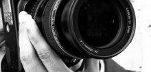 Devenir photographe : lancez vous en autodidacte !