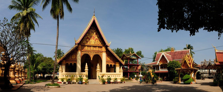 Les merveilles du Laos