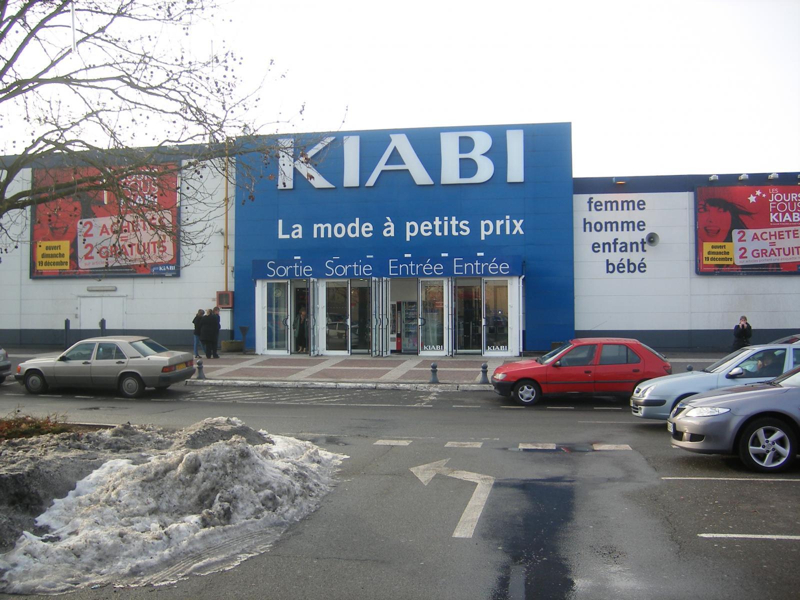 Code avantage kiabi, comment je m'y suis mise