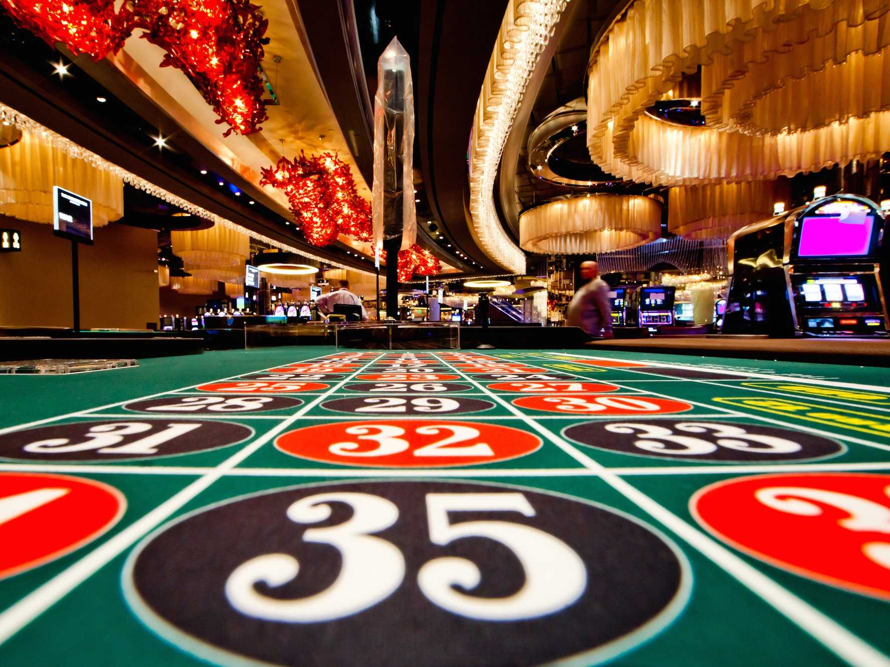 Jeux casino: un univers de possibilité