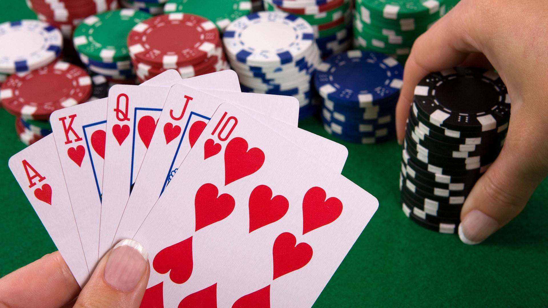Casino en ligne : une façon de jouer virtuellement