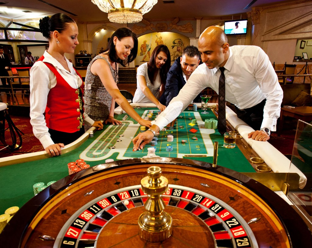 Casino en ligne, j'ai tout appris par le biais de ce site