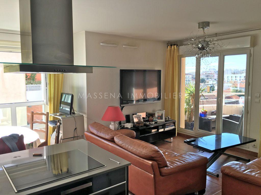 Location appartement Nice: une ville charmante