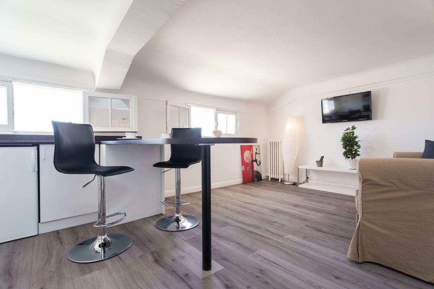 Location appartement Metz : la colocation