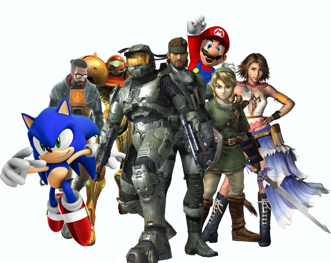 Formation jeux video : une image biaisée