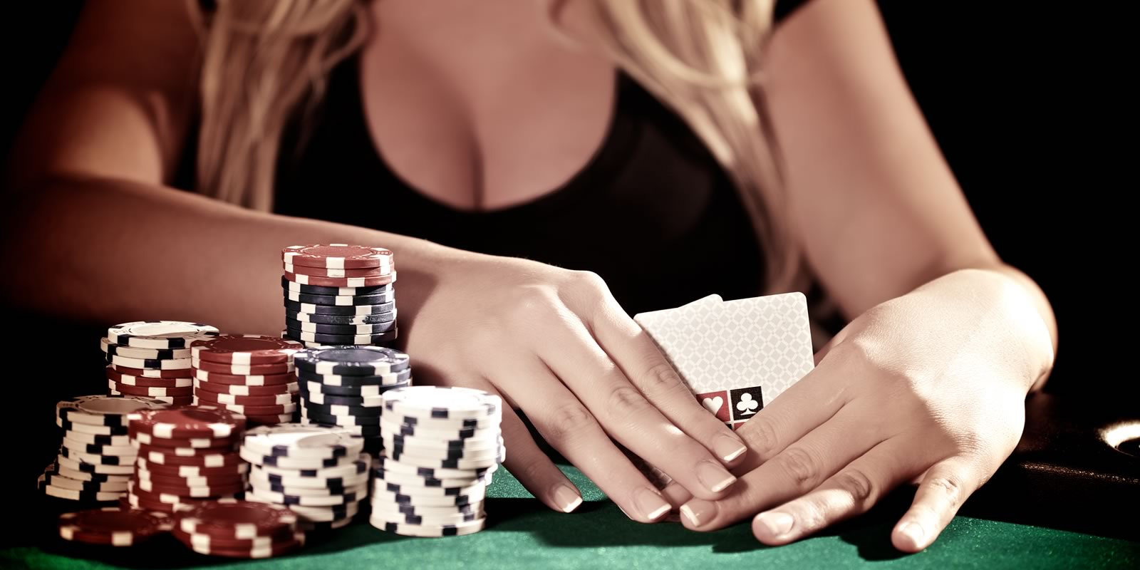 Casino en ligne, une occasion pour tenter sa chance