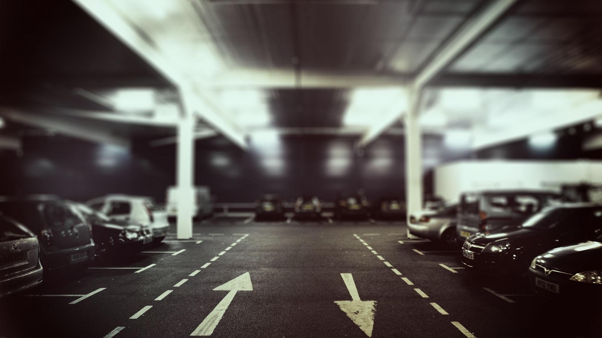 Location de parking: décrochez le moins cher