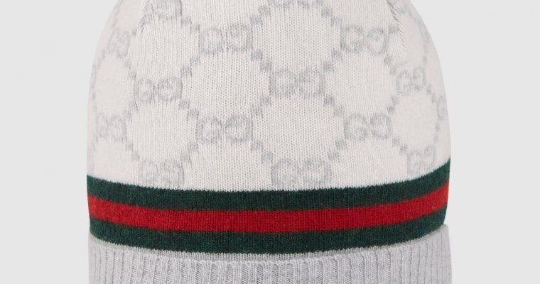 Gucci bonnet