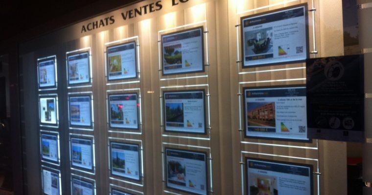 Agence immobilière: les documents interdits