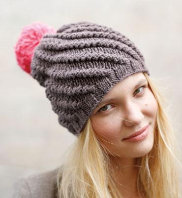 modele bonnet tricot gratuit phildar