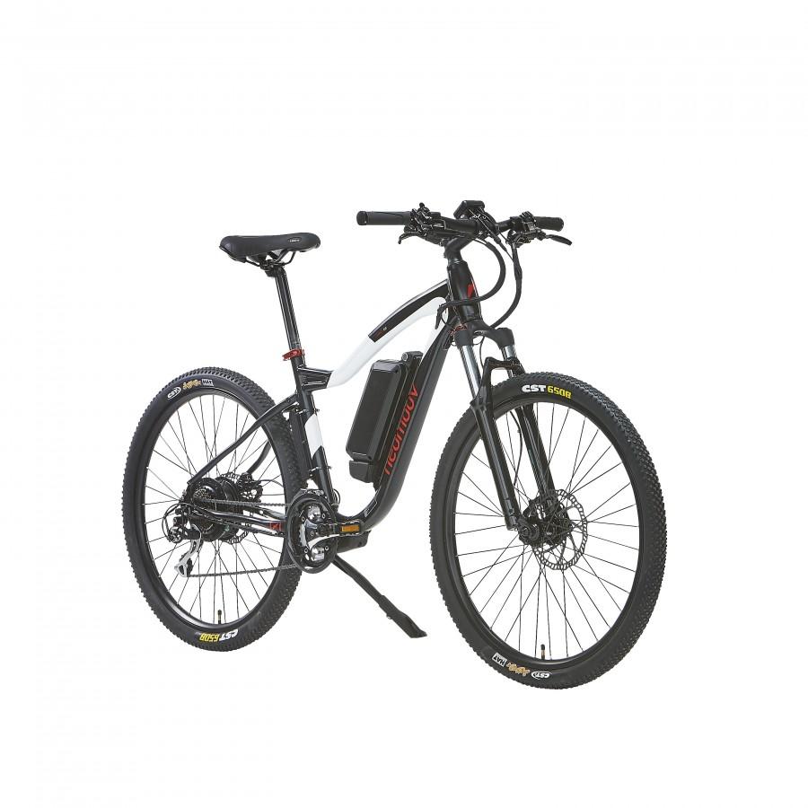 Un vélo à moteur électrique : où l'acheter ?