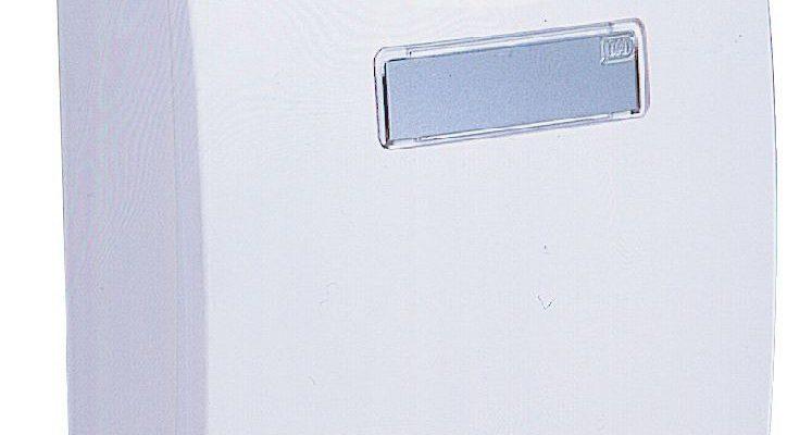 A chaque boîte aux lettres sa plaque