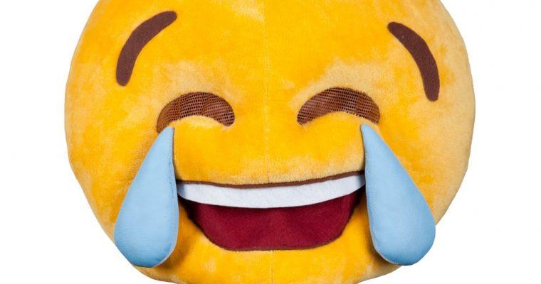 Comment faire un smiley qui pleure ?