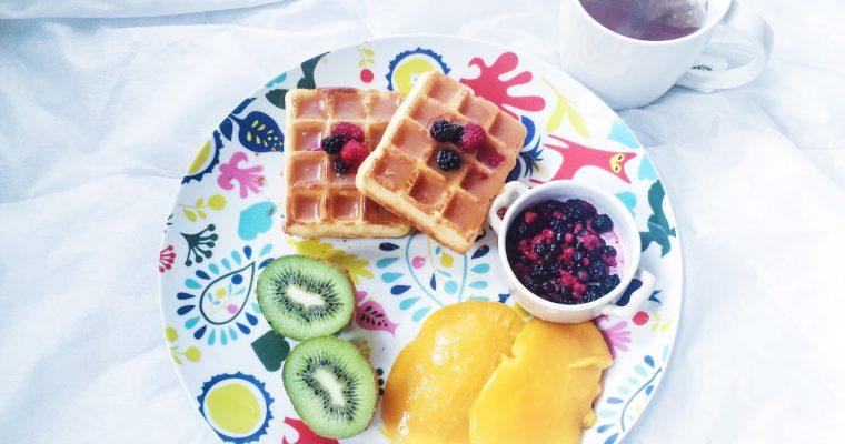 Comment faire un bon petit déjeuner ?