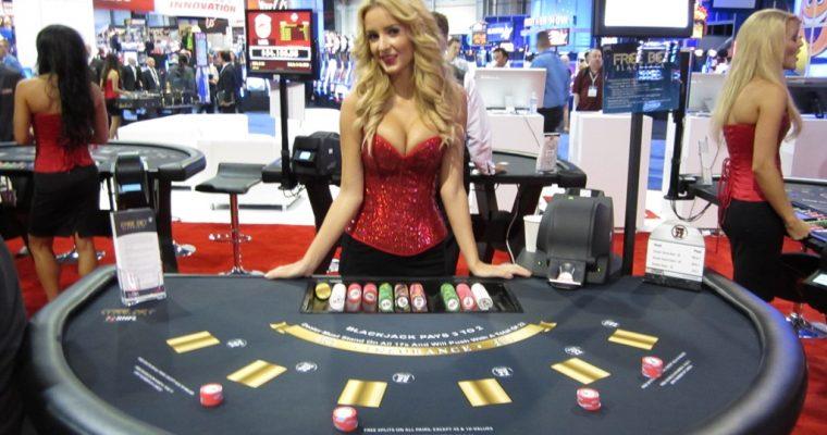 Blackjack : jouer pour se perfectionner