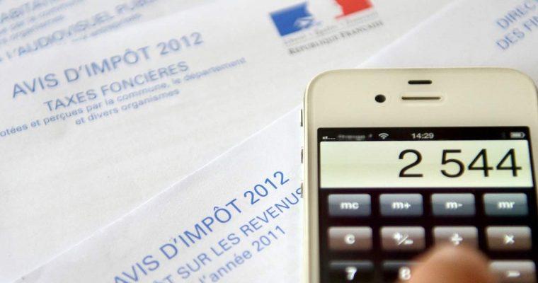 Comment est calcule la taxe d'habitation ?